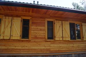 okna drewniane płock